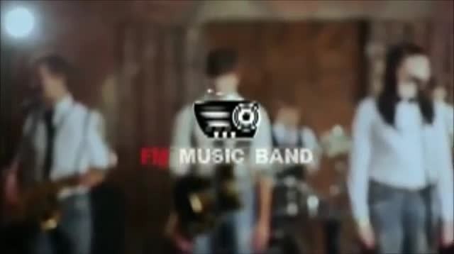 FM Music Band – Promo 2015