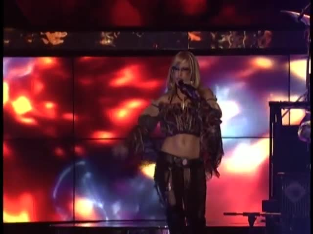 Anastacia – One Day In Your Life