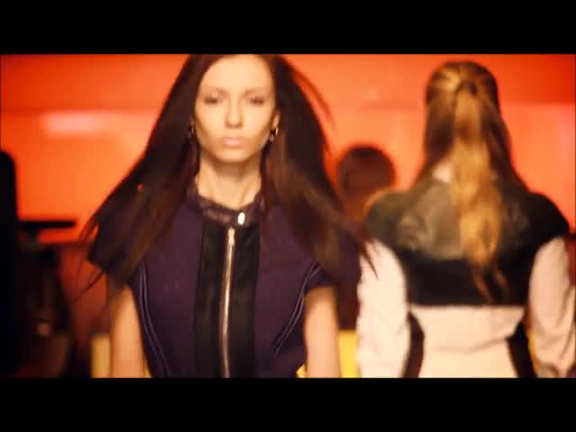 Javi Mula – Come On (Irina Shklyar) feat Anthony Laim fashion mix